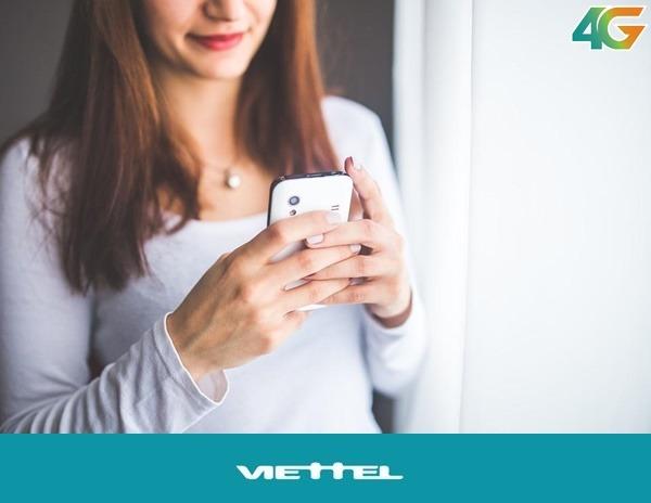 Thông tin chi tiết về gói cước 4G0 Viettel