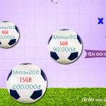 Tổng hợp bảng giá các gói cước 3G Viettel giá rẻ 10k, 30k, 70k, 90k, 125k