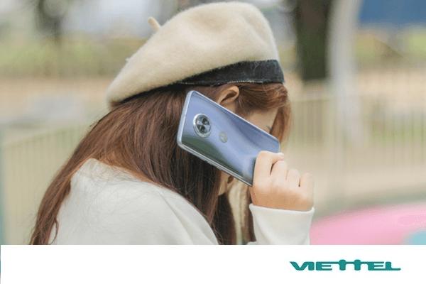 Viettel khuyến mãi đổi sim 4G nhận 2GB data tốc độ cao