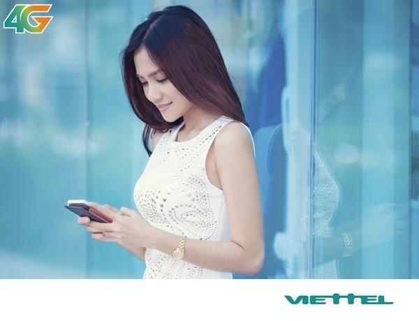 Hướng dẫn cách đăng ký gói cước 4G0 Viettel
