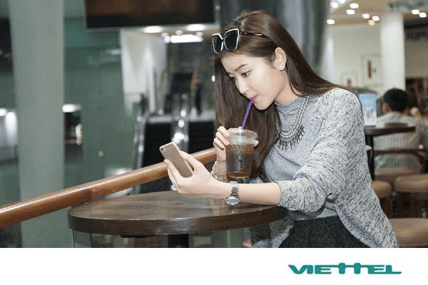 Thông tin chi tiết về chương trình Viettel khuyến mãi từ 5/1 - 31/1/2018