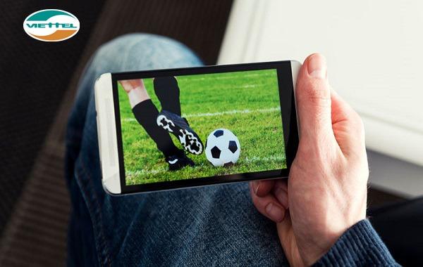 Thông tin chi tiết về gói cước World Cup Viettel