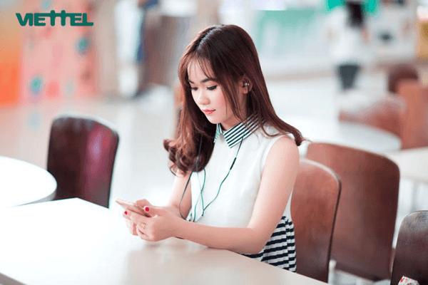 Hướng dẫn cách đăng ký 3G Viettel theo ngày, gói cước 4G Viettel 1 ngày dùng 24h