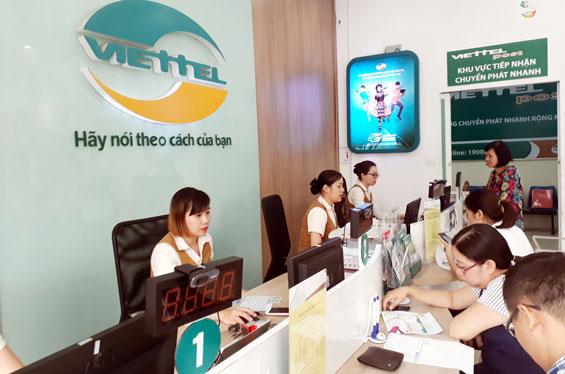 Cách chuyển đổi giữ số mạng Mobifone sang Viettel
