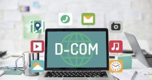 Thông tin chi tiết về các gói cước Dcom 4G của Viettel