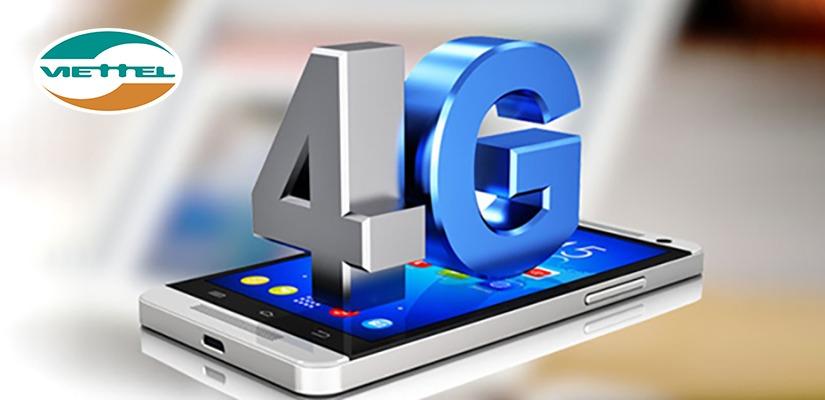 làm thế nào để bật tắt 4G của Viette trên điện thoại Android, Iphone