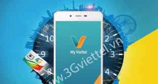 Chương trình mời đổi sim 4G Viettel nhận 1GB data 4G miễn phí