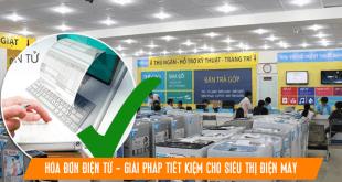 Hướng dẫn tải hóa đơn điện tử Viettel