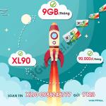 Thông tin chi tiết về gói cước Xl90 của Viettel