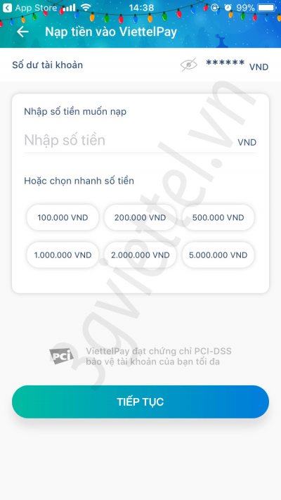 Viettel Pay là gì? Hướng dẫn sử dung Viettel pay