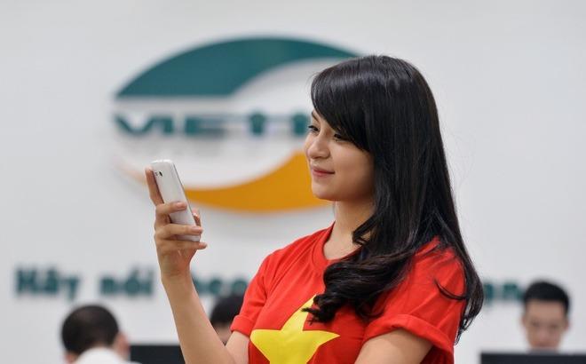Khuyến mãi của Viettel ngày 31/12 ưu đãi 20% tiền nạp cho thuê bao có điều kiện