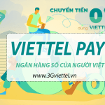 Làm thế nào để cài đặt ứng dụng viettel pay?
