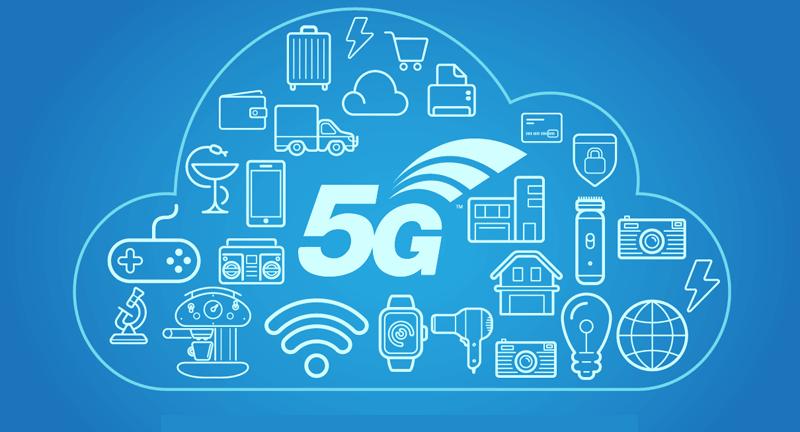 Những điều bạn cần biết về mạng 5G trong tương lai