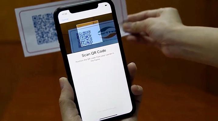 2019 khách hàng đầu tiên của Viettel được cung cấp esim hoàn toàn miễn phi