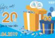 Khuyến mãi Viettel ngày vàng 10/4/2019 ưu đãi ngày vàng toàn quốc