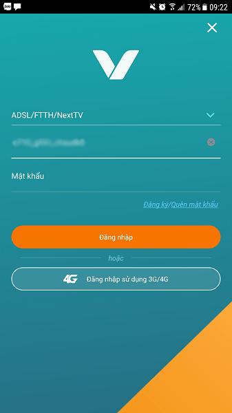 Hướng dẫn thanh toán cước dịch vụ Internet Viettel bằng thẻ cào Viettel