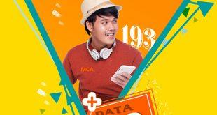Nhận DATA 4G Viettel miễn phí khi đăng ký MCA của Viettel