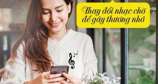 Cách cài nhạc chờ Viettel, dịch vụ nhạc chờ Imuzik Viettel 1221