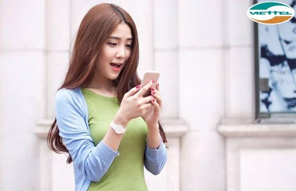 Làm thế nào để kiểm tra các gói cước 3G Viettel đang sử dụng?