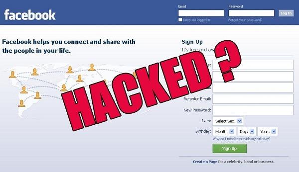 Hướng dẫn cách lấy lại tài khoản Facebook đã bị hack cực kỳ đơn giản