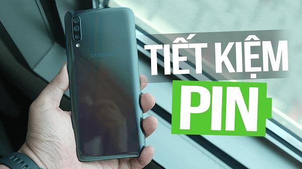bỏ túi 10 mẹo tiết kiệm pin cho điện thoại Samsung