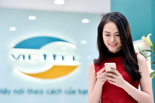 ưu đãi data thả ga + gọi thoại thoải thích khi đăng ký gói F30 Viettel