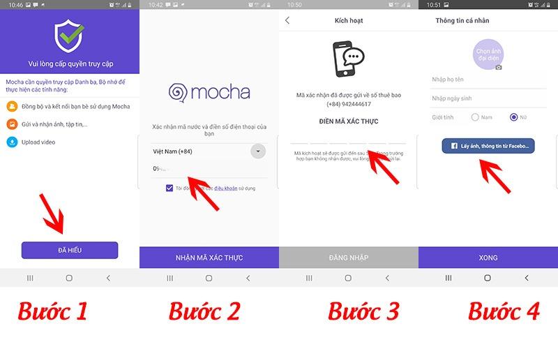 Mocha là gì? Hướng dẫn cài đặt Mocha Viettel trên điện thoại