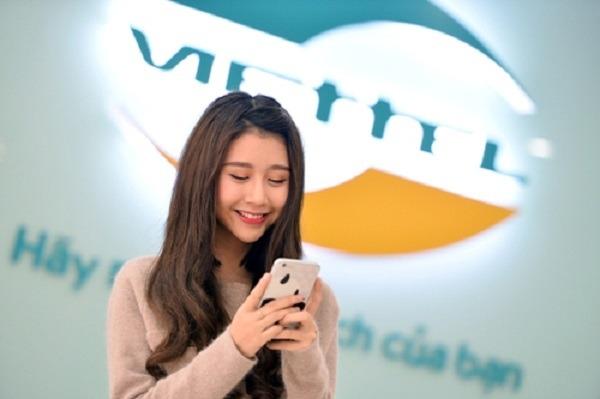 Ưu đãi 70p gọi + 350MB data khi đăng ký gói V7K viettel