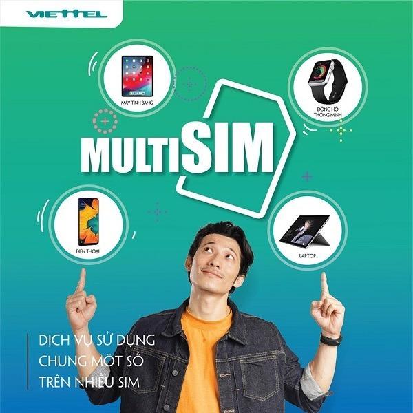 Cách kiểm tra thông tin Multisim Viettel nhanh chóng, đơn giản, chính xác nhất