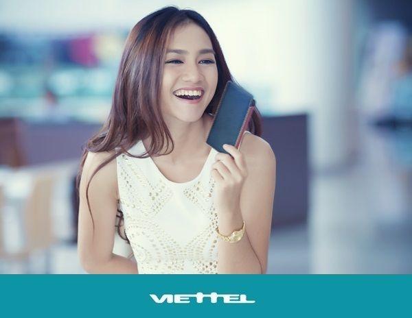ưu đãi 20% tiền nạp khi tham gia Viettel khuyến mãi ngày 30/7/2020
