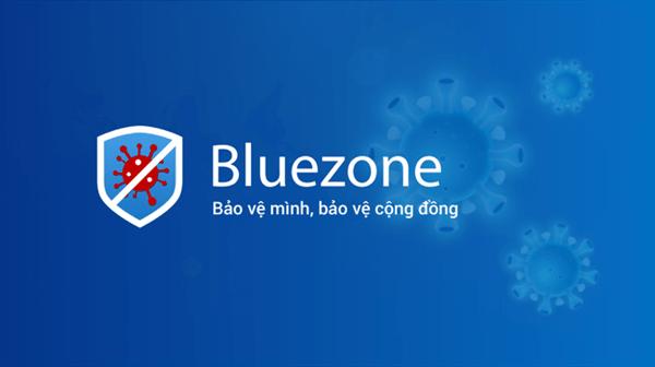 Hướng dẫn cách tải và cài đặt Bluezone