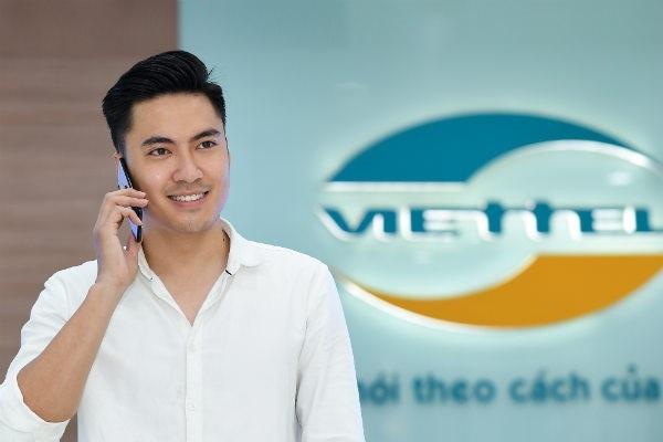 Ưu đãi data + thoại thả ga khi đăng ký V50C Viettel