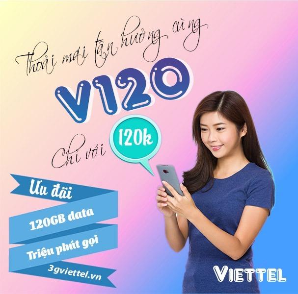 Ưu đãi 20%tiền nạp khi tham gia khuyến mãi Viettel ngày 21/9/2020