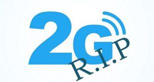 Nhà mạng Việt Nam khai tử mạng 2G