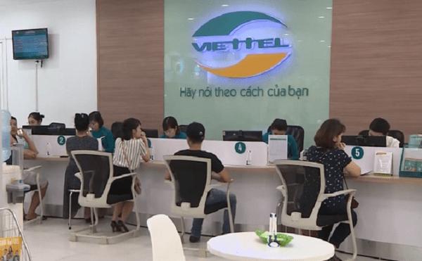 Tổng hợp các trung tâm giao dịch Viettel tại thành phố Cần Thơ