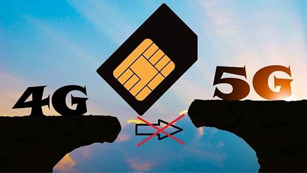 Tại sao dùng 5G Viettel tại Việt Nam nhưng không cần đổi sim?
